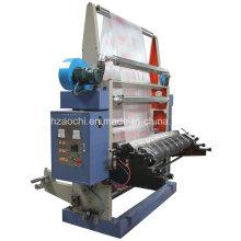 Single Color Flexo Printing Machine (WS801-700PT)
