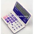 JS-2008 8 digit big number display calculator pocket calculator