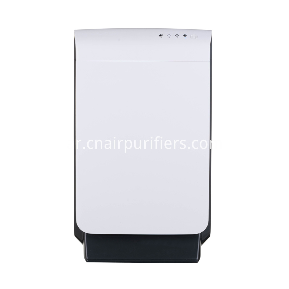 Air Purifier Remove Dust 1201e