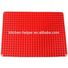 Durable Factory Price OEM Silicone Mat para água automática do animal de estimação