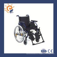Silla de ruedas hospitalaria más barata