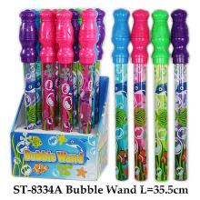 Funny Bubble Wand L=35.5cm Toy