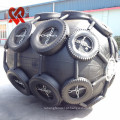 O CCC ISO17357 e o CCS garantem pára-choques de borracha do barco do elevado desempenho / pára-choque de borracha pneumático