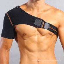 Exercices d'épaule gelée Posture de ceinture