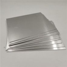 Mill Finished 1000 Series Aluminum Flat Plate