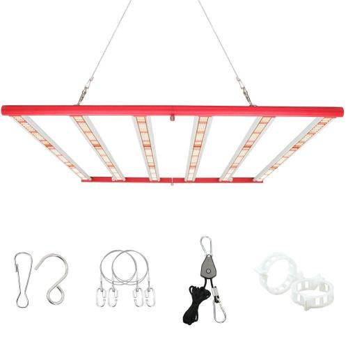 Aluminio LED Grow Light Frame Light Grow LED