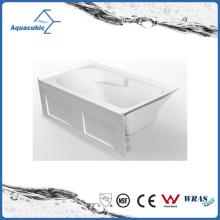 New Design Acrylic Drop-in Bathtub (AB-701)