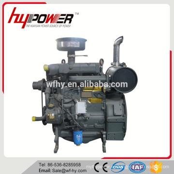 Motor diesel de Weichai para la venta