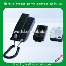 Sistema de intercomunicador de elevador de alta qualidade e barato