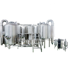 Beer Brewing Kettle/ 1000l Brew Kettle 500L 1000l Beer Brewing System