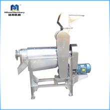 industrielle Ananassaft-Extraktionsmaschine / Ananassaft-Verarbeitungsmaschine