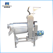 machine d'extraction industrielle de jus d'ananas / machine de traitement de jus d'ananas
