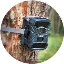 MMS caméra cachée extérieure GSM carte SIM chasse surveillance caméra de la forêt