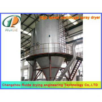 Spray Drying equipment for urea-formaldehyde resin