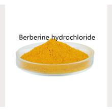 Suplemento em pó com atividade de cloridrato de berberina de fábrica