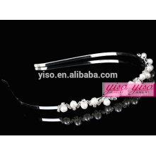 Meilleure vente bijoux personnalisés en cristal et en perles