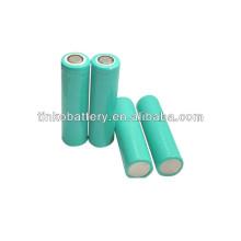 3.7V 18.650 baterías de litio de gran alcance buena de gran fábrica en shenzhen