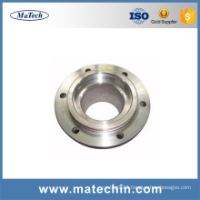 High Quality Precision Zinc Alloy Die Casting Za27 Machining Parts