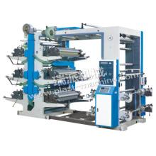 Máquina de impresión de películas Ruipai BOPP para plástico