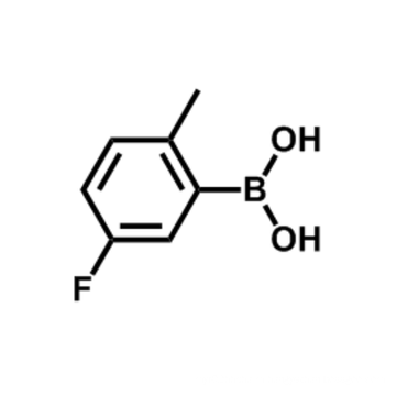 5-Fluoro-2-methylphenylboronic acid CAS 163517-62-2