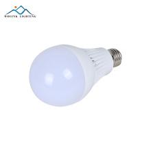 5w 7w 9w 12w Warm White Aluminum smd 2835 Rechargeable battery emergency led light bulb