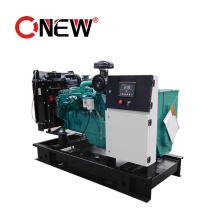 68kw/85kVA 50Hz/60Hz Single / Three Phase Silent /Open Type Diesel Generator Set with Motor Power Deutz/Kubota/Isuzu/Volvo High Quality Generator Price