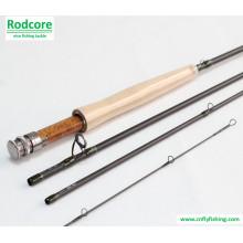 Sk High Modulus Carbon Nymph Fliegen Rod