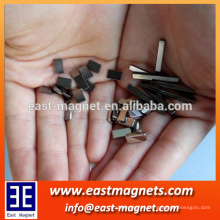 warm box neodymium magnet/tiny ndfeb magnet/cellphone mobile phone strong magnet parts