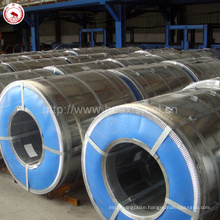 Wet Concrete Applicable 1.0mm Thick GI Coil with 40-275g/m2 Coating Weight