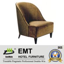 Muebles de diseño de pozo muebles comedor sofá (EMT-SC03)