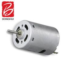 Moteur micro électrique de 28mm pour aspirateur