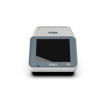 Instrumen PCR Real-time Fluoresen