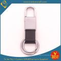 Qualitäts-Fabrik-Preis China kundengebundene Logo-Schlüsselkette oder Ring für Andenken-Geschenk