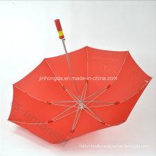 "27"" Fiberglass Rib Promotion Advertising Golf Umbrella with Logo (YSS0117)"