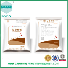 Veterinary medicine Chinese medicine Licorice granule for sale from China