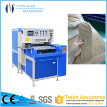 PVC ,PU, EVA Foam Shoes Embossing Machine