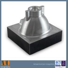 Custom CNC Machined Aluminum Parts