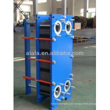 Gasket Plate Heat Exchangers, Heat Exchanger Plates and Gaskets, High Efficiency Plate Heat Exchanger (JQ4)