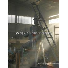 ISO, CE zugelassen, Biomasse Vergaser, Holz Vergaser heißer Verkauf in Pakistan und Südamerika