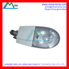 Plain Street Lamp Housing