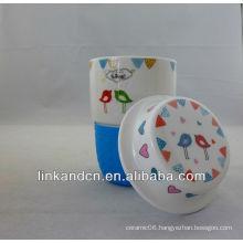 KC-01219 ceramic cup ,ceramic christmas cups