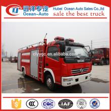 Dongfeng mini fabricantes de bomberos