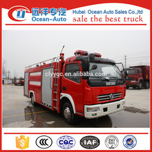 Dongfeng mini fire truck manufacturers