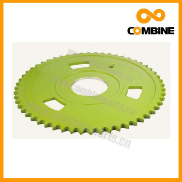 Claas Replacement Sprocket Parts _4C1012 (Claas 670145)
