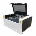 Non-metal Metarials Engraving CO2 Laser Machine for PVC