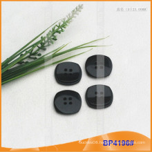 Polyester button/Plastic button/Resin Shirt button for Coat BP4196