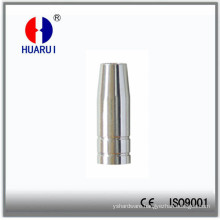 Binzel 15ak Gas Nozzle for MIG Welding Torch