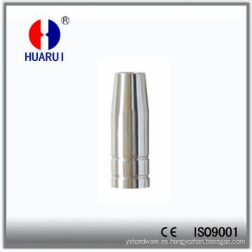 Binzel 15ak inyector de Gas de antorcha de soldadura MIG