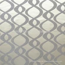 Neue Art von Polyester hellen Vorhang