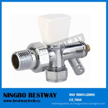 Válvula de desligamento do radiador de venda quente (BW-R09)